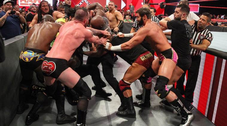 WWE Extreme Rules 2018 Live Streaming: When and where to