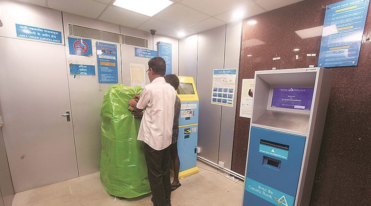 Skimming devices in ATM booths: Chandigarh Police to