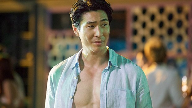 78b548962 Crazy Rich Asians' Star Chris Pang: Why I 'Gravitated' To Colin When ...