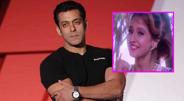 Veergati Actress Pooja Dadwal Thanks Salman Khan After Recovering