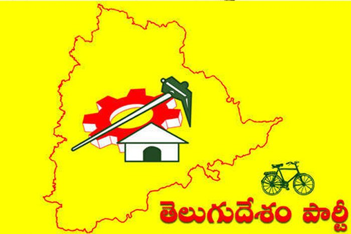 TDP Wants 40, Congress Ready T...