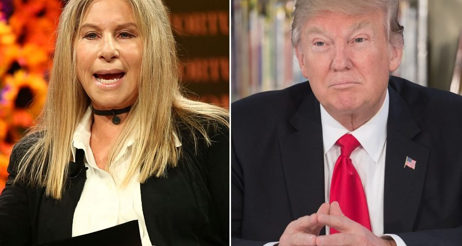 Barbra Streisand to Donald Trump: 'Don't lie to me' | Top