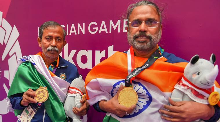 Asiad gold medallist vows to give back to bridge, offers free.