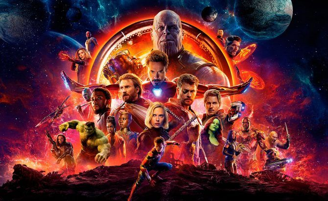 Before watching Avengers: Infinity War in Hindi, here are