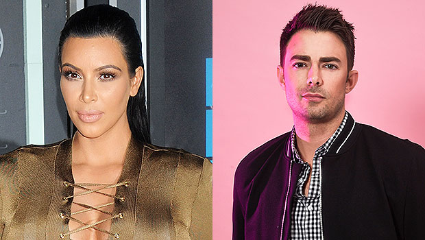 15 Celebs Who Look Sexy With Their Hair Pushed Back Kim K Of