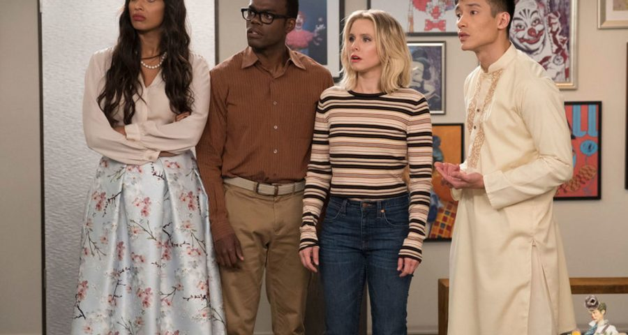 The Good Place Season 4 Release Date Cast Episodes Plot Trailer And Everything You Need To Know