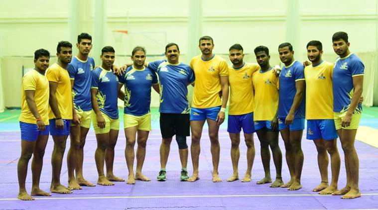 Pro Kabaddi 2018 Live Score Streaming When And Where To