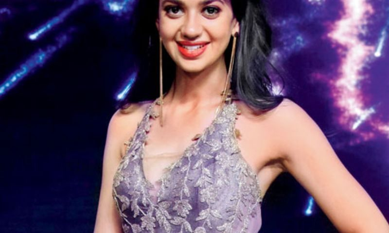 EXCLUSIVE! India's Next Superstar finalist Shruti Sharma to