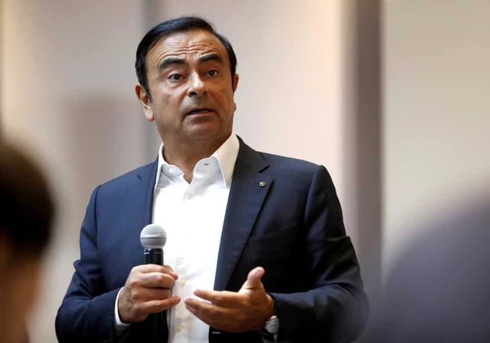 ca9a428933e Former Nissan chief Carlos Ghosn s income under-reporting  may reach  71  million