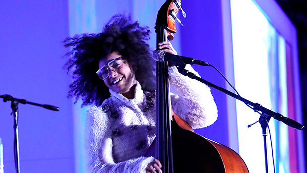 Esperanza Spalding: 5 Things To Know About The Grammy Winner