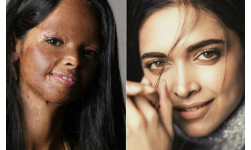 Here's all you need to know about acid attack victim ...