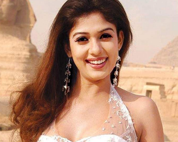 This video of Nayanthara from the sets of SK13 in Azerbaijan