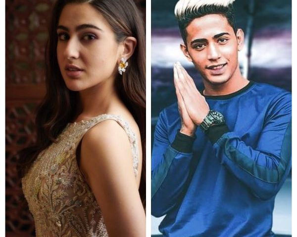 Video Sara Ali Khan Mourns The Death Of Ace Of Space Contestant