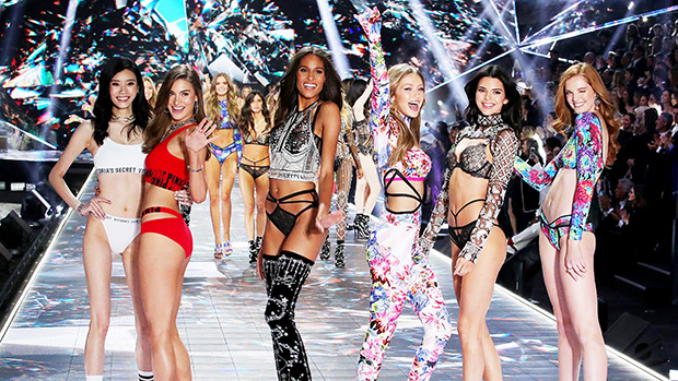 Its An Extravagant Holiday Tradition The Victorias Secret Fashion Show The Lingerie Love Fest Is About To Air So Find Out How To Watch Online On Tv