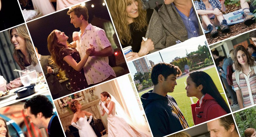 Netflix Has So Many Rom-Coms Streaming Right Now | Top Indi News