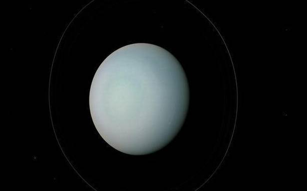 Discovering the rings of Uranus | Top Indi News