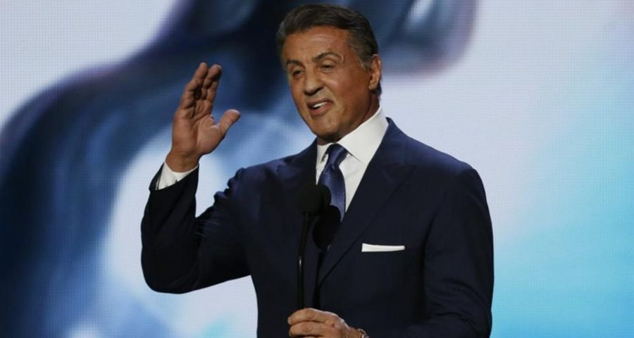 Sylvester Stallone to direct TV show, Tenderloin, based on real life