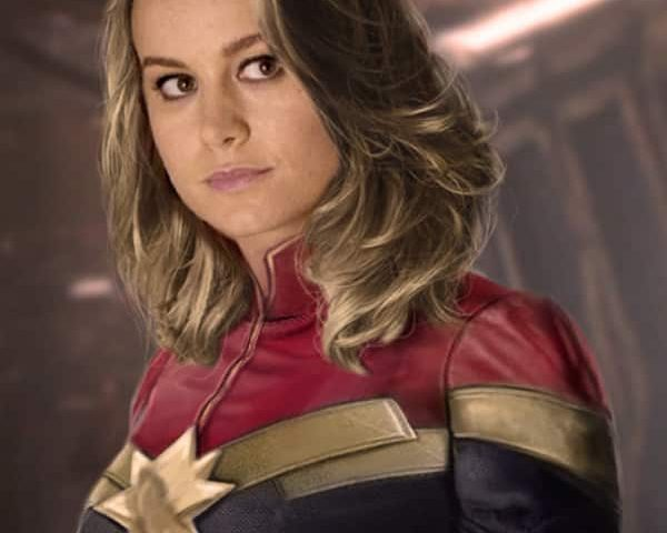Captain Marvel full movie LEAKED by Tamilrockers! | Top Indi