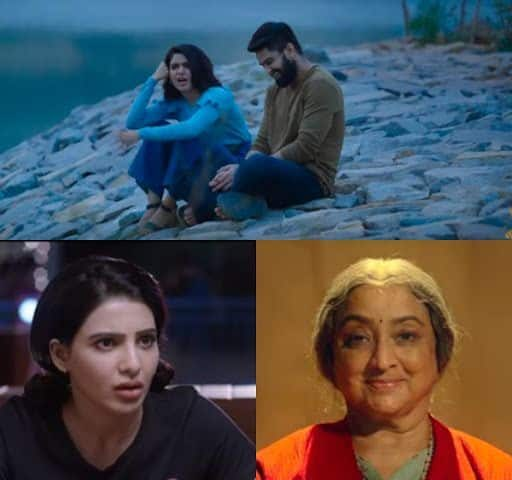 Oh Baby trailer: Samantha Akkineni is at her chirpy best in