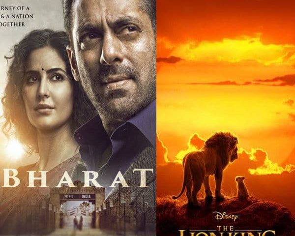 The Lion King Hindi trailer to be attached with Salman Khan