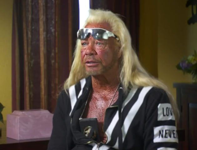 Duane Chapman: Beth's Final Request Before She Died Was