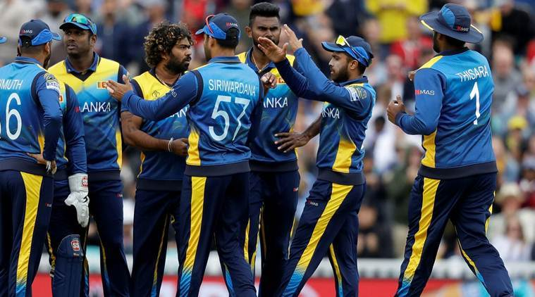 West Indies vs Sri Lanka Live Cricket Streaming, ICC World Cup 2019